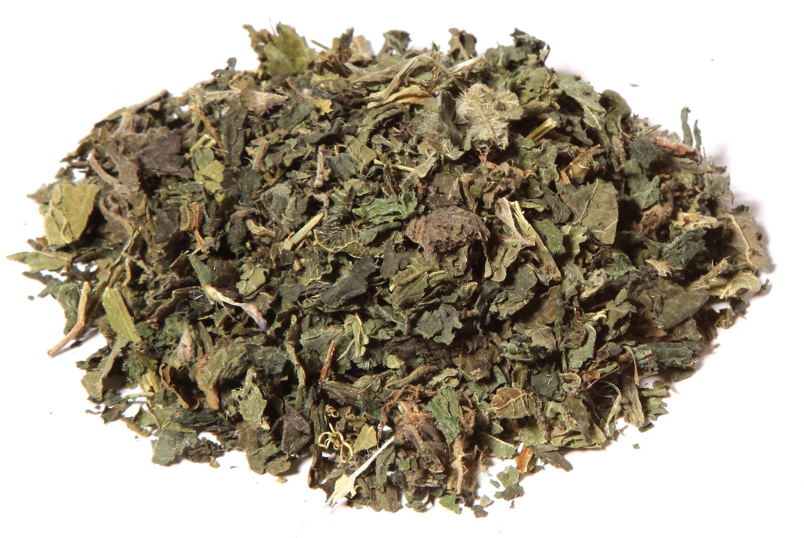 Brennesselblätter Tee 200g