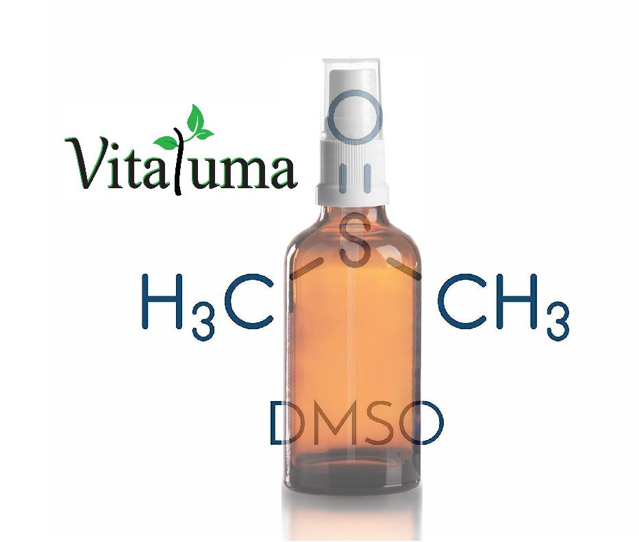 DMSO Lösung 70% – 100ml